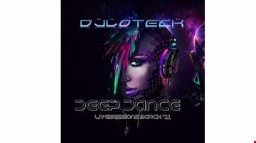 Deep Dance LiveSession March'21
