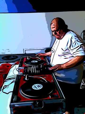 DJ Match Razor Edge House