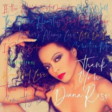 Diana Ross - Thank You (Eric Kupper Radio Remix)