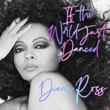 Diana Ross   If The World Just Danced (Eric Kupper Ext. Vocal Mix)
