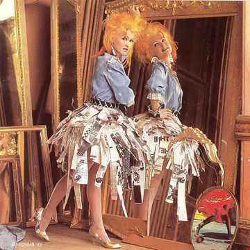 Cyndi Lauper - True Colors 2007 (Pink Noise Club Mix)