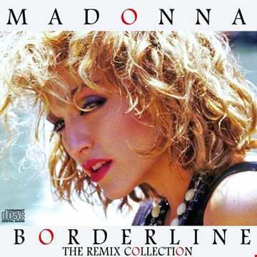 MADONNA - BORDERLINE (Tom Moulton Mix)