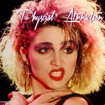 Madonna - Physical Attraction (dBs 4TK Mix)