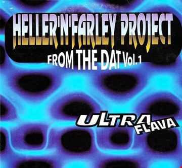 Heller & Farley Project -  Ultra Flava (Edit '96 Version)