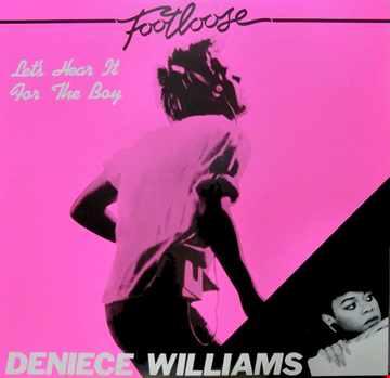 Deniece Williams ||  Let's Hear It For The Men (DMC 2006 Remix)