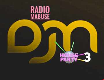Radio Mabuse - house party 3