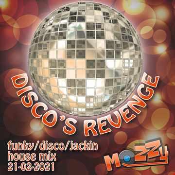 Disco's Revenge Mix 21-02-2021