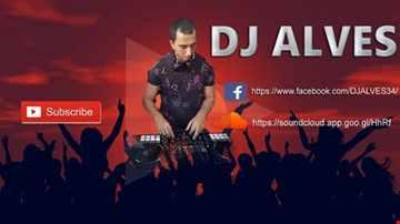DJ ALVES TRIBAL HOUSE