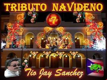 Tributo a la Salsa Navidena 2020   Part 7   No Quiero Nieve   Final