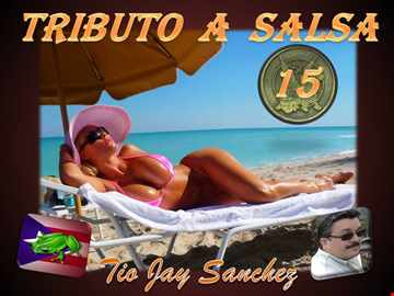 Tio Jay Tributo a la Salsa Part 15   Adiviname