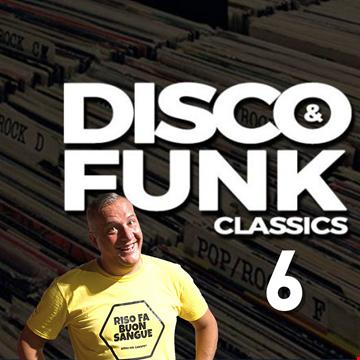 DISCO & FUNK 6