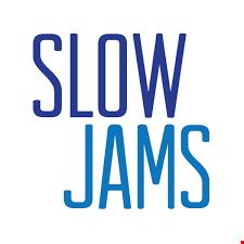 THE LOVE LOUNGE....R&B SLOW JAMS