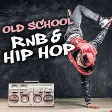 90's hip hop and rnb grooves