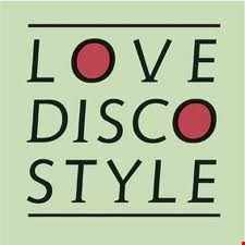 Love Disco Style - Part 1 (A-Cee Mix)