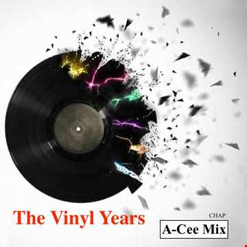 70's The Vinyl Years Remix Part 2 (A Cee Mix       CHAP)