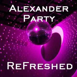 Rolling Stones - Satisfaction (Alexander Party ReFresh)