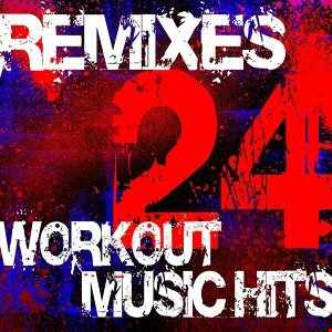 Work Out Music Hits - Block and Crown Remixes 2