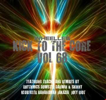 Kick To The Core Vol 68 - Upfront UK Hardcore