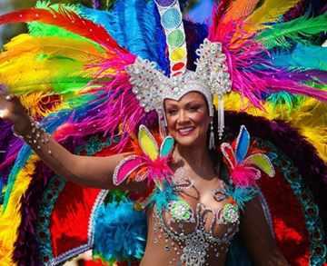 Carnival Mini Mix