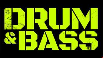 Drum and Bass mix Angelo`s mix