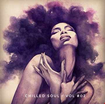Chilled Soul Vol 02 – Iain Willis