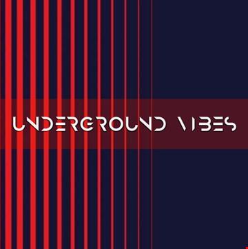 Emberche  - Underground Vibes #247 (2020.11.24)