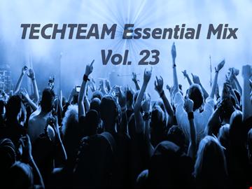 Nafex & Herby   Techteam Vol. 23