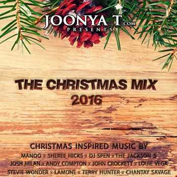 Joonya T Presents The Christmas Mix 2016