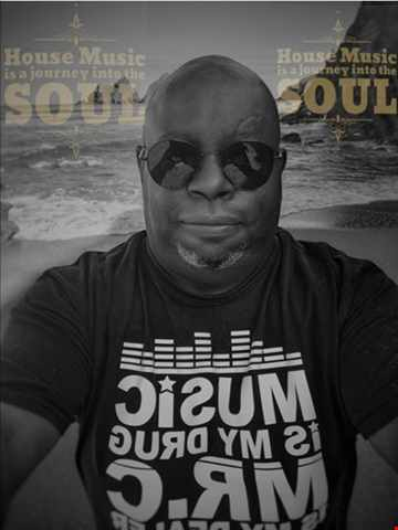 MR.C   DEEP IN YOUR SOUL   ITS A  SPIRITUAL THING  MIX OCT 2020