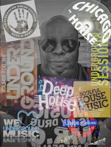 MR.C   DEEP N SOULFUL HOUSE MIX   UNDERGROUND FM NOV 2020