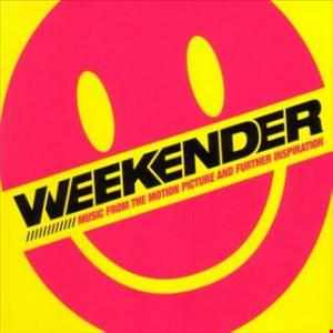 Weekender - The Soundtrack