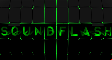 SOUNDFLASH 249 - Dishfm.club (PCast)