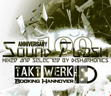 Soundflash #100 Anniversary Special - DishFm