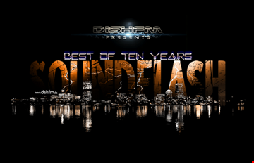 Best of 10 years Soundflash - Dishfm.club