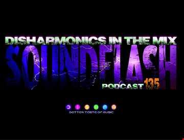 Soundflash 135 @ DishFm (PCast)