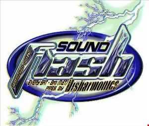 Soundflash #37 @ DishFm