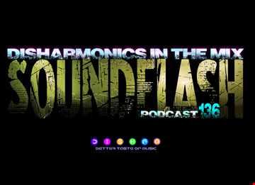 Soundflash 136 @ DishFm (PCast)