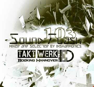 Soundflash #103 - DishFm (PCast)
