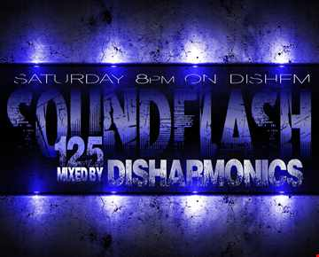 Soundflash #125 @ DishFm (PCast)