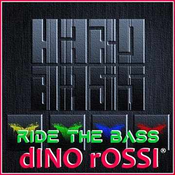 RIDE THE BASS