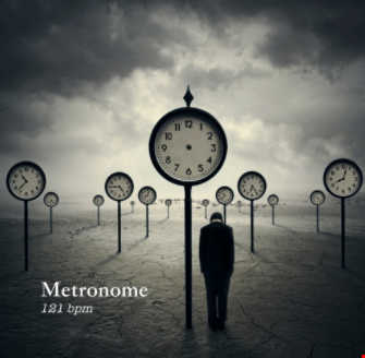 Metronome mixtape