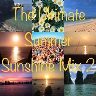 DJ Wayner The Ultimate Summer Sunshine Mix 2