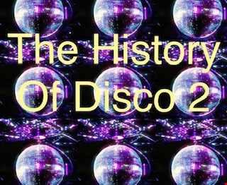 Dj Wayner The History Of Disco Mix 2