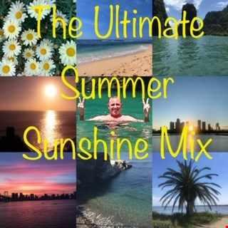DJ Wayner The Ultimate Summer Sunshine Mix
