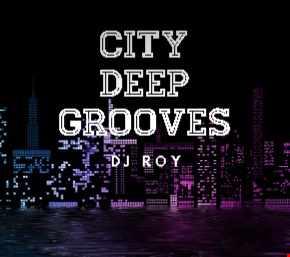 2021 Dj Roy City Deep Groove
