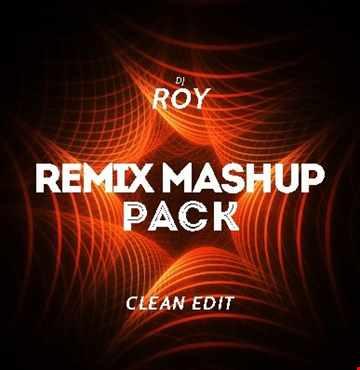 2020 Dj Roy Remix MashUp Pack (Clean Edit)