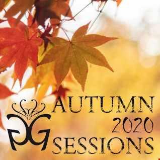 Beach Autumn 2020 Session