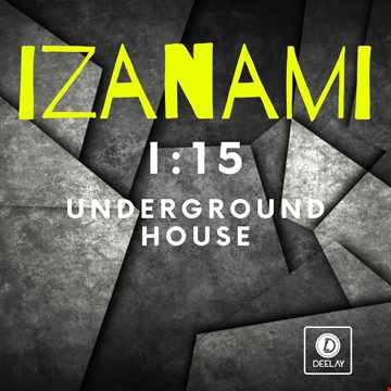 Deelay   Izanami 15 (IZ15)