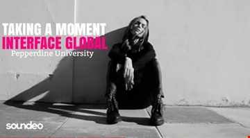 01 TAKING A MOMENT INTERFACE GLOBAL MUSIC FT JON INTERFACE