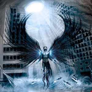 ANGELUS2LUV